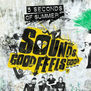 Sounds Good Feels Good - album