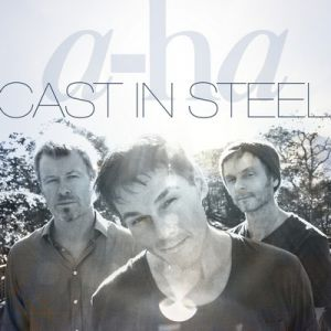 Cast in Steel - album