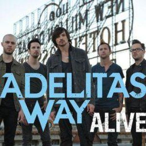 Adelitas Way - The Collapse lyrics - Lyricscout