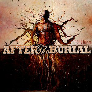 After the Burial Rareform, 2008