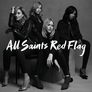 All Saints Red Flag, 2016