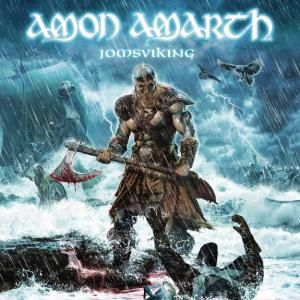 Amon Amarth Jomsviking, 2016