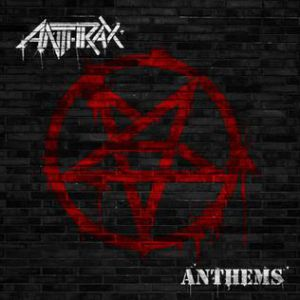 Anthems - album