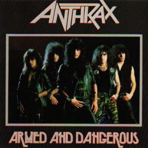 Armed and Dangerous - album