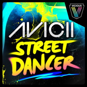 Street Dancer Album
