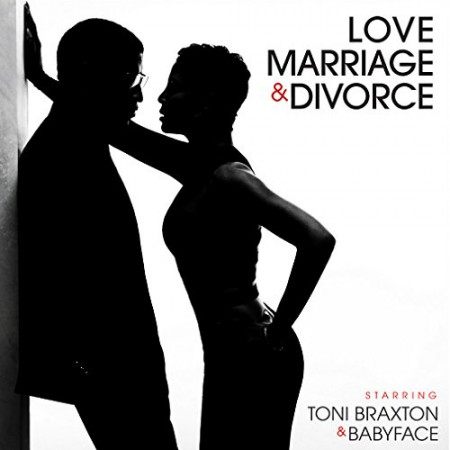 Love, Marriage & Divorce - album
