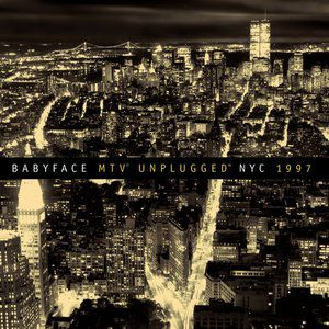 MTV Unplugged NYC 1997 - album