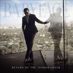 Return of the Tender Lover - album