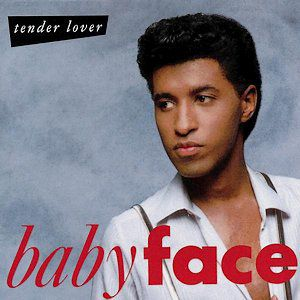 Tender Lover - album