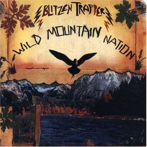 Wild Mountain Nation Album