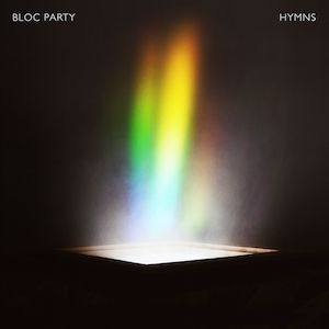 Bloc Party Hymns, 2016
