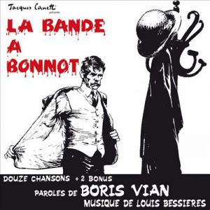 La Bande a Bonnot - album