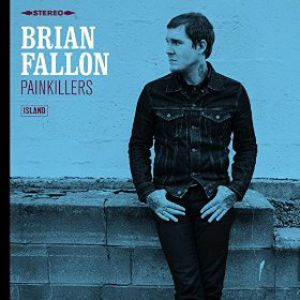 Brian Fallon Painkillers, 2016