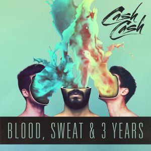Blood, Sweat & 3 Years Album