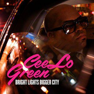 Bright Lights Bigger City - album