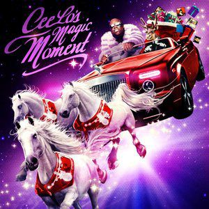 Cee Lo's Magic Moment - album