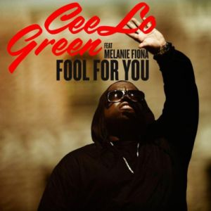 Fool for You - album