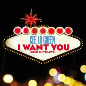 I Want You (Hold on to Love) - album