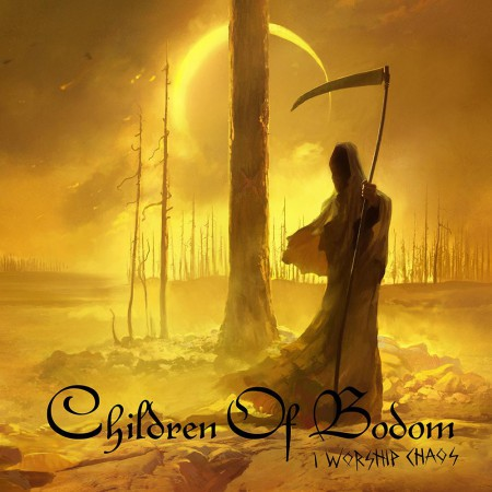 Children of Bodom I Worship Chaos, 2015
