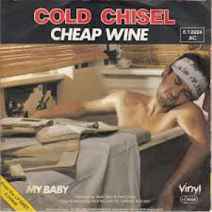 Cheap Wine Album