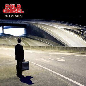 Cold Chisel No Plans, 2012