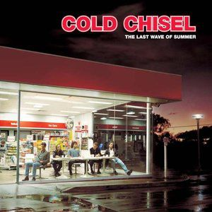Cold Chisel The Last Wave of Summer, 1998