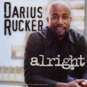 DARIUS RUCKER chords | E-Chords.com