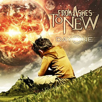 From Ashes to New Day One, 2016