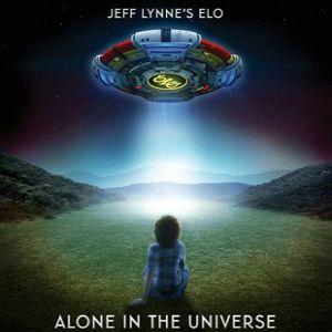 Electric Light Orchestra Alone in the Universe, 2015