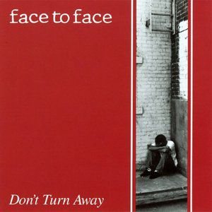 Don't Turn Away - album