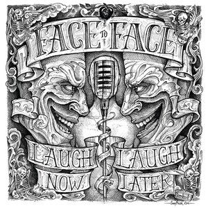 Laugh Now, Laugh Later - album