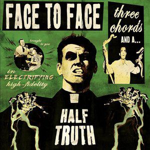 Three Chords and a Half Truth - album