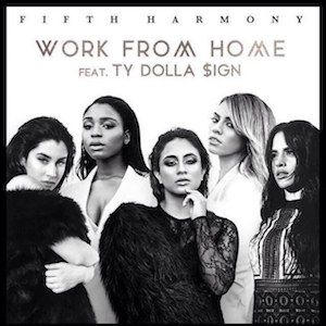 Work from Home Album