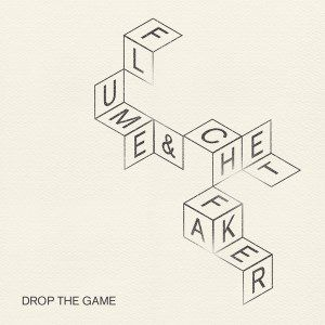 Drop the Game - album