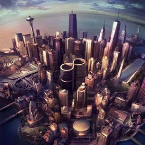 Sonic Highways - album