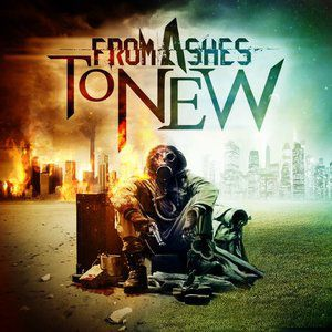From Ashes To New Album