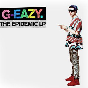 The Epidemic LP Album