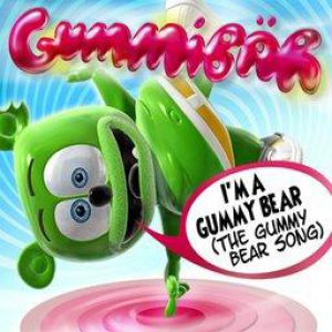 I'm A Gummy Bear (The Gummy Bear Song) Album
