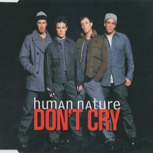 Don't Cry Album