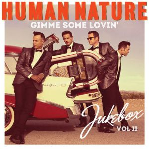 Gimme Some Lovin': Jukebox Vol II Album