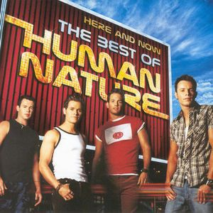 Here & Now:The Best of Human Nature Album