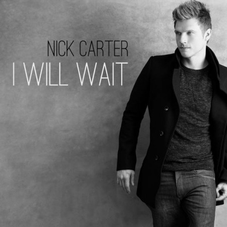 I Will Wait - album