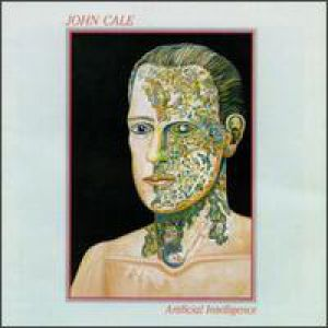 John Cale Artificial Intelligence, 1985