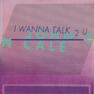 I Wanna Talk 2 U Album
