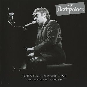 John Cale & Band Live (Rockpalast 1983 & 1984) Album