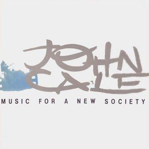 Music for a New Society Album