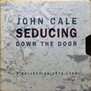 Seducing Down the Door: A Collection 1970–1990 Album