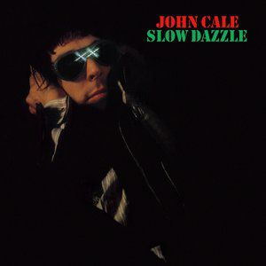 Slow Dazzle Album