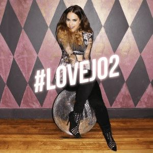 #LoveJo2 Album