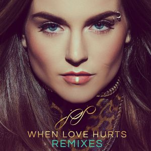 When Love Hurts Album